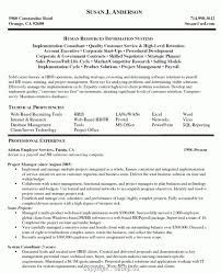Project Management Resume Objective 3998 Densatilorg