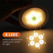 Are Your Lights On Book Us 2 95 35 Off Portable Led Reading Light Book Lamp Led Panel Light Car Light Yellow White Color Dome Lamp For Make Up Cabinet Garden In Led Night