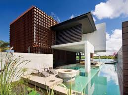 simple design inspiring modern beach houses australia house designs 71604 wonderful blue prints 22 home modern beach house plans