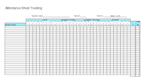 Pin By On Attendance Sheets Classroom Chart Calendar Sheet
