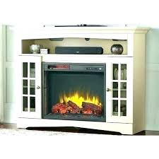 best fireplace stand corner with living room the of tv soundbar classicflame enterprise electric