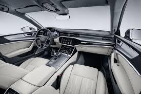 audi a7 interior black. Simple Black Audi A7 Sportback Throughout Interior Black