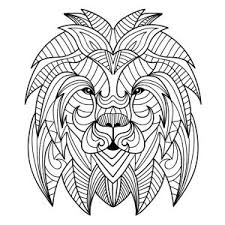Check out our lion coloring pages selection for the very best in unique or custom, handmade pieces from our coloring books shops. Lion Free Printable Coloring Pages For Kids