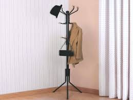 How To Build A Standing Coat Rack Diy Coat Rack Stand Faga 41