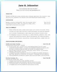 How To Make A Nursing Resume Magnificent Rn Resume Template Gorgeous 48 RN Registered Nurse Resume Examples