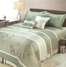green comforter sets architecture interesting bedroom ideas for green bedding comforter sets in sage idea at green comforter