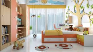 kids bedroom. 30 Most Lively And Vibrant Ideas For Your Kids Bedroom- Plan N Design Bedroom E