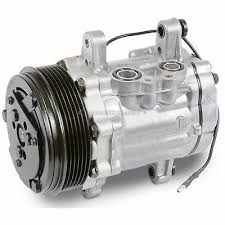 best ideas about ac compressor ac system ac new a c ac compressor clutch replaces sanden 7176 sd7b10 style swing mount