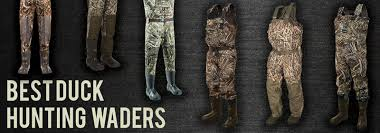 Drake Waterfowl Wader Size Chart 2018 Best Duck Hunting Waders Ultimate Guide To Hunting Waders