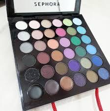 sephora um ping bag makeup palette sephora happy birthday mini ping bag makeup palette