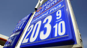 Why do gas prices end in 9/<b>10</b> of a cent? - Marketplace