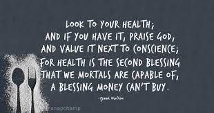 Health Quotes Impressive Money Can't Buy Health Quotes