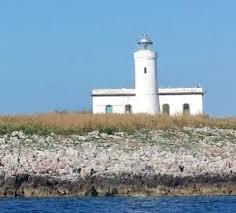 Lighthouse Formiche of Grosseto – <b>GR</b> – Toscana - <b>1</b>€ <b>Houses</b> ...