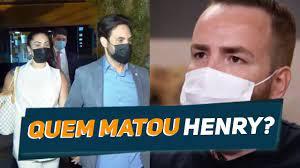 CASO DO MENINO HENRY: QUEM MENTE?