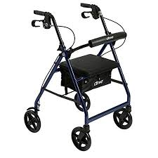 Rollator Comparison Chart Top 15 Rollator Walkers With Seat 2019 Reviews Vbestreviews