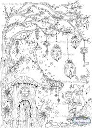 This Is For The Black And White Line Art Coloring Book Printable