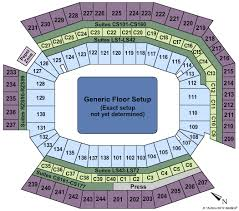 Festival Pier Seating Chart Ncaa Lacrosse Championships All Sessions Pass Tickets Quable