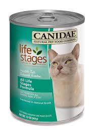Canidae All Life Stages Cat Wet 13oz