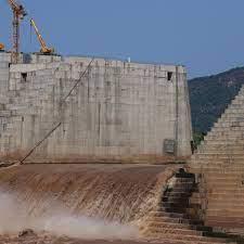 """إثيوبيا تبدأ المرحلة الثانية من ملء خزان سد النهضة ومصر ترفض """"الإجراء  الأحادي"""""""