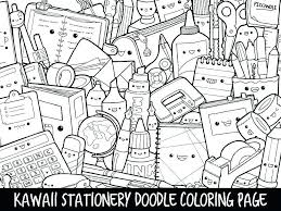 Awesome Kawaii Food Coloring Pages Luxury The T