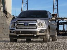 What Are The Paint Color Choices For The 2019 Ford F 150