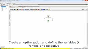 Isight Graphic Design Isight Automation Parametric And Design Optimization Software