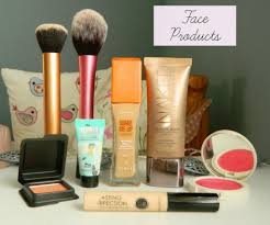 what s in my ted baker makeup bag face s belle amie uk beauty fashion