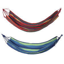 Outdoor <b>Portable Hammock</b> Home Garden Travel Sports <b>Camping</b> ...