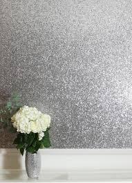 arthouse sequin sparkle silver non