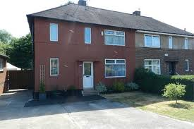 3 Bedroom Semi Detached House For Sale   Chaucer Road, Parson Cross,  SHEFFIELD