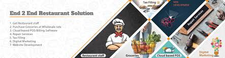 How To Get A Restaurant Job Imuvon End To End Restaurant Hotel Solution Provider