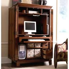 home office desk armoire. corner desk armoire small computer home office furniture e