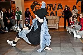 Уличные танцы История возникновения описание и особенности  уличные танцы