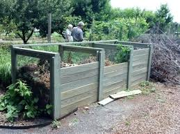 diy outdoor compost bin 3 compartment compost bin home theater ideas diy home ideas centre petone