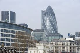 norman foster office. Norman Foster Gherkin, London, England: The Building\u0027s Been Called Towering Innuendo Office F