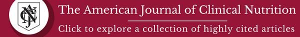 the american journal of clinical nutrition access the journal