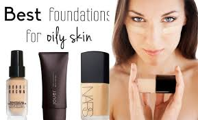 oily skin best foundation for oily skin stan monday january 11 2016