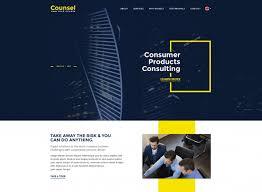 Psd Website Templates Free High Quality Designs 25 High Quality Web Templates Psd Free Download 2019 Webgyaani