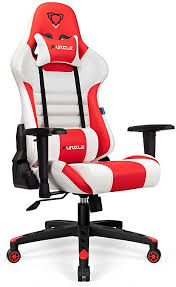 Furgle Gaming Chair Racing Style High-Back Office ... - Amazon.com