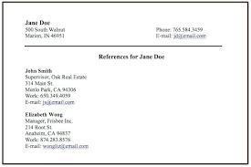 including references in resume do you put references on your resume does a resume  include references