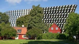 24 landmarks of Swedish architecture