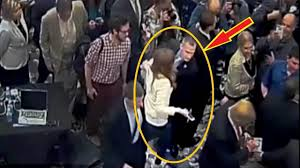 Did Donald Trump's manager assault Michelle Fields? - YouTube