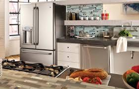 Colored Kitchen Appliances Slate Vs Stainless Steel Kitchen Design Blog