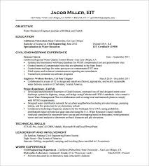 Career Objective For Resume For Civil Engineer Career Objective For Resume For Experienced Software Engineers 18