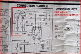 ac outdoor unit wiring diagram the wiring wiring diagram symbols hvac electronic circuit a c outdoor pressor condenser