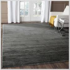 grey area rug 9x12