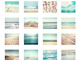 ocean themed wall art elitflat on beach themed wall art with luxury beach decor wall art composition best interior design ideas