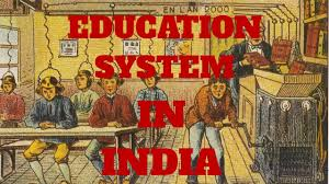 education system in hindi