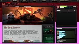 dota 2 test available for linux steam web upd8 ubuntu linux