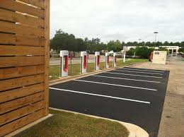 City Of Tallahassee Utility Tallahassee Gets A Tesla Supercharger Station Tallahassee Reports